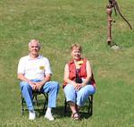 Aug 2010 - Anna Evenson Erickson Family