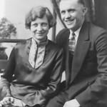 Alice Evenson/Lloyd Kennedy 1927