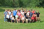 Evenson Family Reunion Aug 2010 - Alice