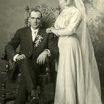 Sarah Evenson/Anton Skare 1911