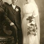 Emil Evenson/Emma Thompson 1914