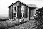 Disrud House