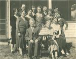 50th Anniversary, 1931