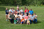 Evenson Family Reunion Aug 2010 - Florence